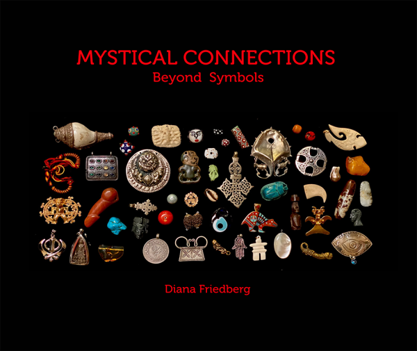 Mystical Connections book cover