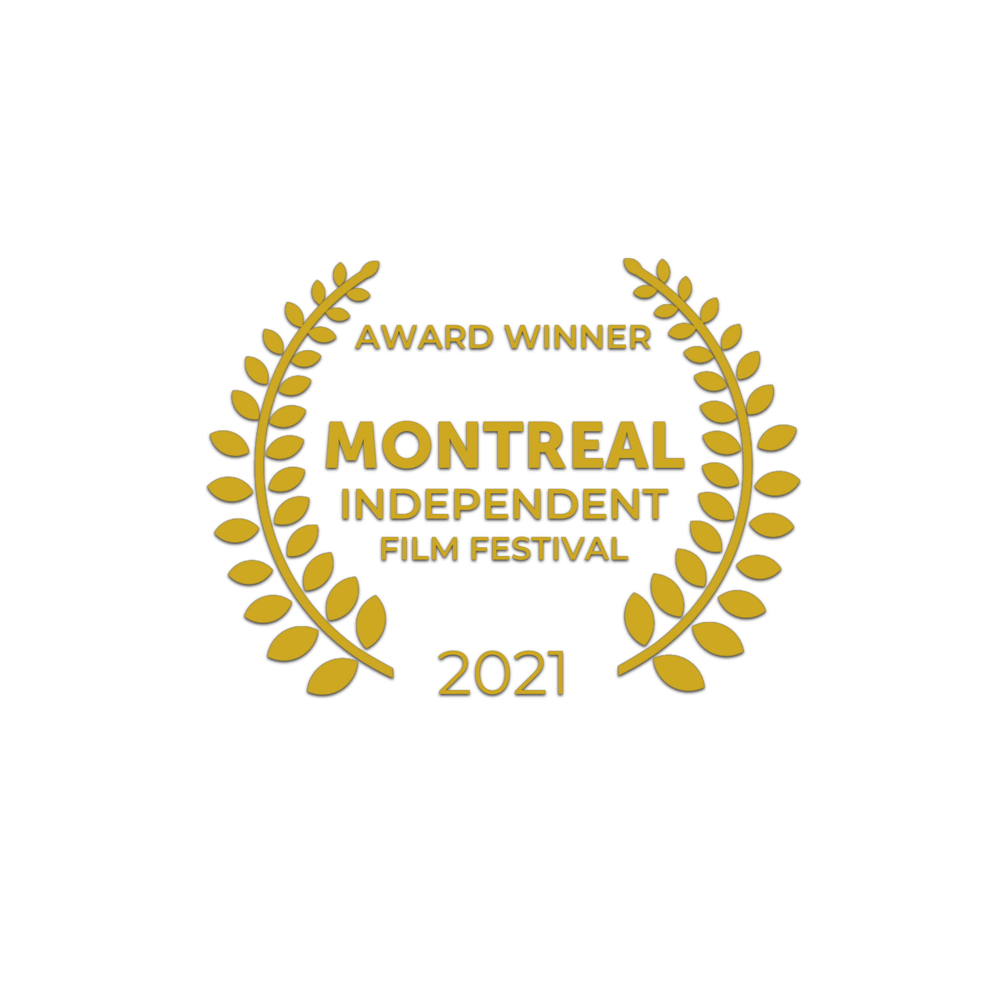 MOntreal Independent Film festival winner
