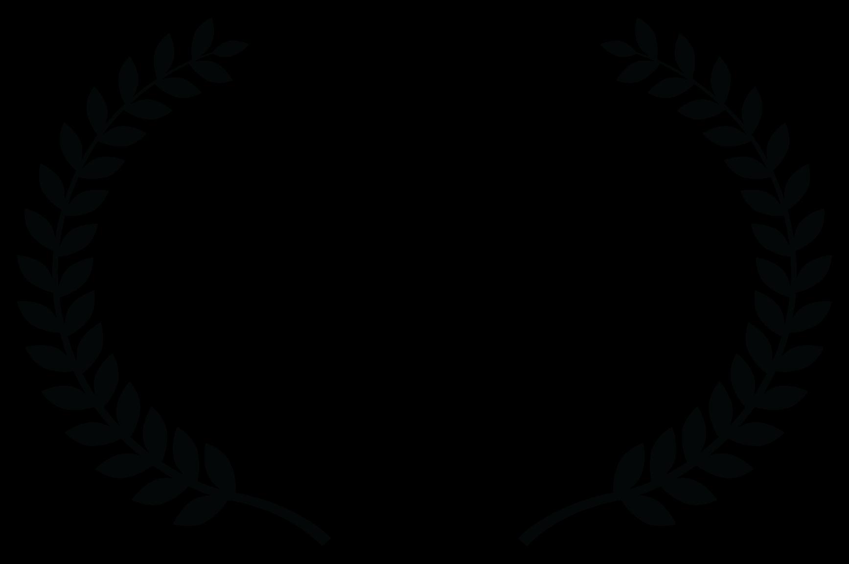 WINNER - World Distribution Award DISTRIBUTE YOUR FILM - 2021