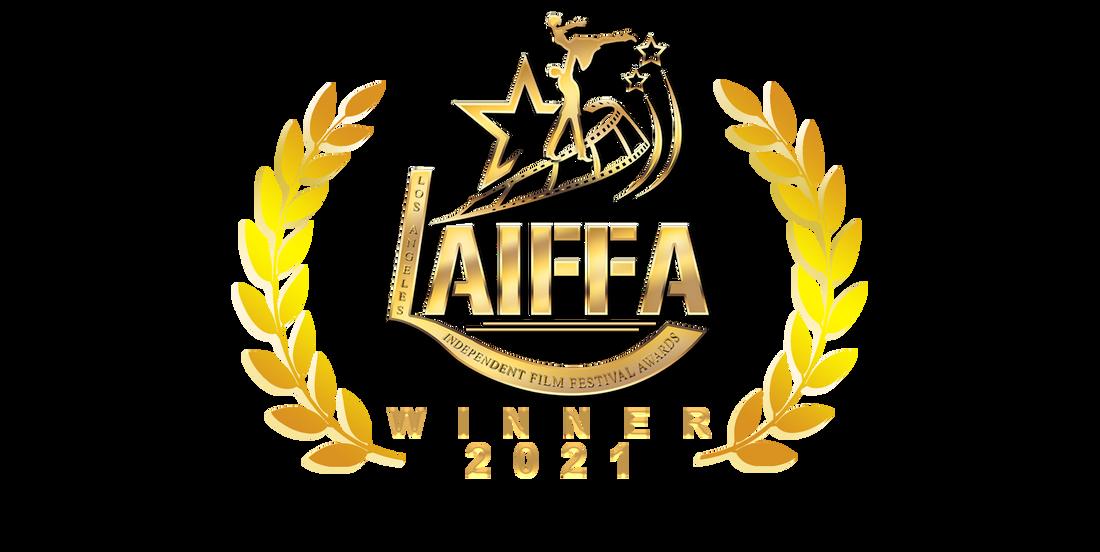LA Film festival award winner icon